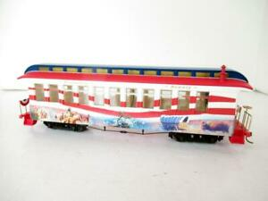 BACHMANN On30 - HAWTHORNE VILLAGE SPIRIT OF AMERICA - DISCOVERY COACH - LN -