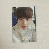 TXT MEMORIES FIRST STORY Official Photocard Taehyun photo card