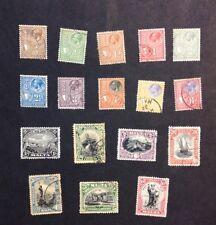 Malta 1930 VF Used Set Of 17 Catalogs $458.75