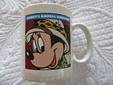 Disney's Minnie Mouse Animal Kingdom  Coffee Mug Cup