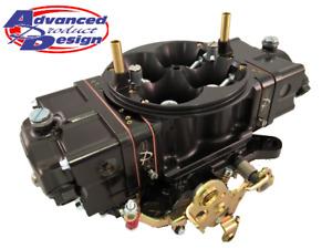 APD Billet Enforcer 750 gas street/ strip carburettor