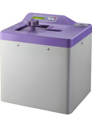 2L Small Dental Lab Medical Steam Autoclave Sterilizer Class B Benchtop Table UK