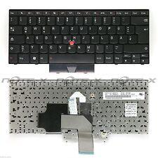 Clavier D'origine QWERTZ ALLEMAGNE IBM LENOVO EDGE E420S E320 E325