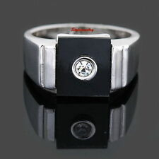 Alloy Crystal Jewellery for Men