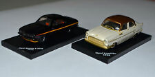 Opel Set Out 2 modellen- Captain and Manta A - Maßstab 1:87 Von ATLAS