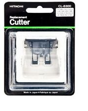 Hitachi CL8300 Hair Trimmer Replacement Blade Hair Clipper Cutter MADE IN JAPAN