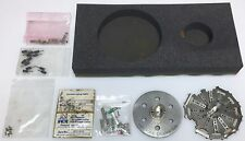 APC 7000 Calibration Cone 12 Position Connector Polishing Fixture w/ Parts AS IS