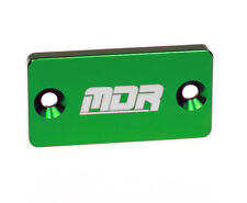 MDR Front Brake Reservoir YZ 85 ALL YZ 125 250 02-07 RM/RMZ ALL KX/KXF ALL Green