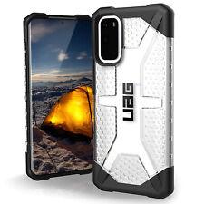 Galaxy S20 | Etui, Case, Cover, Schutzhüllase | UAG Urban Armor Gear Plasma