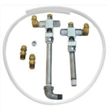 2 dripper system for 75 plus , includes tubing Part# 67214