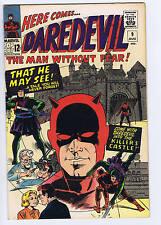 Daredevil #9 Marvel 1965