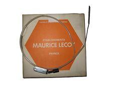 Maurice Lecoy Acelerador Renault 5 hasta año fab. 01.74 cable d' accelerateur
