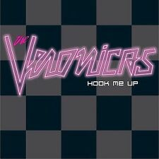 Hook Me Up [Clean] by The Veronicas (CD, Sep-2008, Sire) New Sealed SS Unopen
