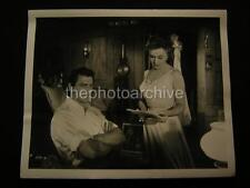 1953 Rock Hudson Marcia Henderson Back To Gods Country VINTAGE Movie PHOTO 644A