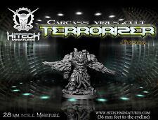 Hitech Miniatures - 28SF025 Terrorizer Flesher 28mm Warhammer 40k 40000