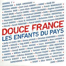 LES ENFANTS DU PAYS - Douce France