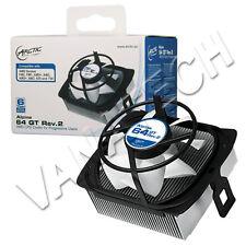 DISSIPATORE ARCTIC ALPINE 64 GT REV.2 AMD SOCKET FM2,FM1,AM3+,AM3,AM2+