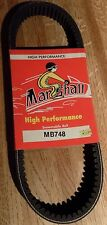 Marshall Snowmobile Belt MB748