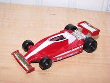 Tomica Tomy No.F59 Ferrari 312 T3 Red 1:64