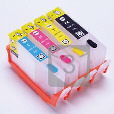EMPTY Refillable Ink Cartridges PG-5 CL-8 for Canon IP4200 IP4300 IP4500 IP4500X