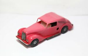 Triang Minic 3128 Armstrong Siddeley Friction Model - Excellent Vintage Rare