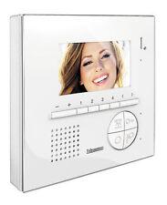 BTICINO 344522 Videocitofono 2 FILI vivavoce a colori  solo monitor