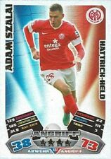 Match  attax extra 12 13 Hattrick-Held