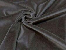 Tessuto velluto per tendaggi e arredamento, prezzo vendita riferito a cm. 50x140