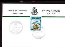 ENVIRONMENT PROTECTION OF THE OZONE LAYER HEALTH 1996 JORDAN FDC