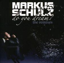 Markus Schulz - Do You Dream? the Remixes [New CD] Sweden - Import