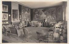 Switzerland Postcard - Chateau De Coppet - Grand Salon De mme De Stael   A4093