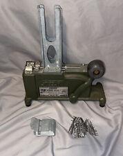 Vintage STEELPIX Professional FLORAL STEMMING MACHINE 35E Complete Working