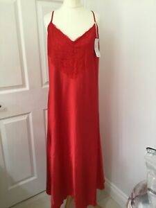 Valbonne thin strap nightdress size 22/24 BNWT
