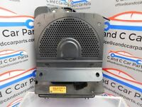 BMW 3 4 Series Harman Kardon Speaker Subwoofer Driver F30 F32 9210152