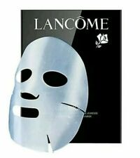 Lancome Genifique Youth Activating Second Skin Mask Facial Treatment 16ml x 3