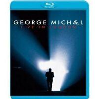Michael, George - Live in London Nuovo Blu-Ray