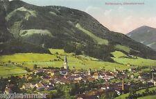 Rotten Uomo Stiria AK 1925 PANORAMA ALPI AUSTRIA 1610326
