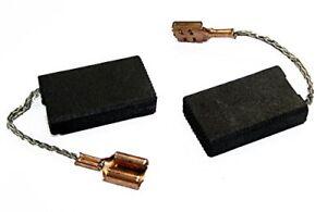 Bosch 1617014126 Carbon Brush Set for 11316EVS 11317EVS 11311EVS 11223EVS
