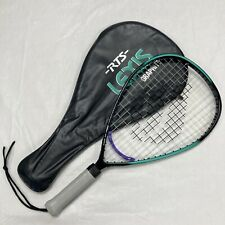 Ektelon Lexis Graphite Racquetball Racquet X-Small V-Damp RTS With Cover Racket