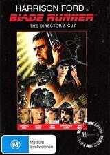 BLADE RUNNER The Director's Cut : NEW DVD