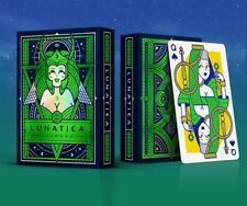 Lunatica Chimera Playing Cards (Limited 1500)