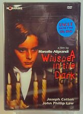 A Whisper in the Dark (DVD, 2005) - FACTORY SEALED