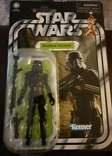 STAR WARS Action Figure - SHADOW TROOPER - The Vintage Collection - NEW