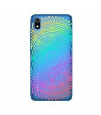 Case Redmi 7A Mandala Arc IN Sky Multicolor