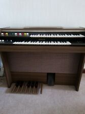 More details for yamaha electric organ b-5cr.