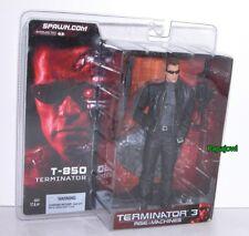 McFarlane Toys T-850 Terminator 3 Rise of the Machines Arnold Schwarzenegger