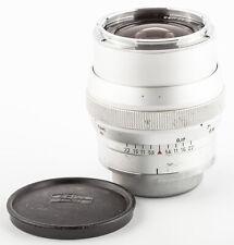 Carl Zeiss Distagon 2,8/25mm Contarex SHP 60061