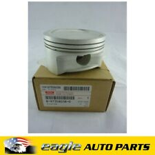 HOLDEN UBS98 JACKAROO 98 - 03 6VE1 PISTON - STD GRADE B NOS GENUINE # 8973580380