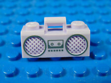 LEGO-MINIFIGURES SERIES [5] X 1 GHETTO BLASTER FOR THE FITNESS INSTRUCTOR PARTS