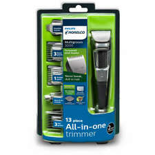 Philips Norelco 3000 beard face nose ear hair trimmer and hair clipper 13 Attach